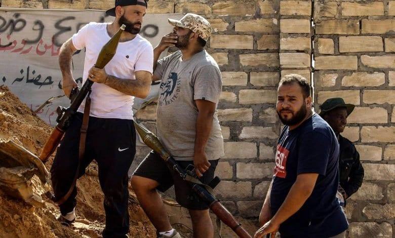 Photo of Deux soldats turcs en Haftanin et un certain nombre de mercenaires tués en Libye
