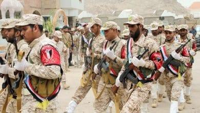صورة تحضيرات إخونجية بالتنسيق مع قطر لاجتياح عدن