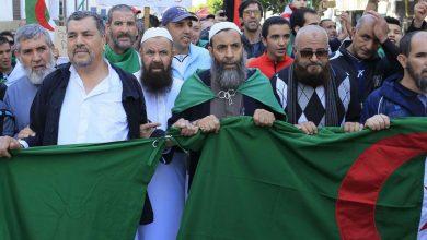 صورة أزمة صامتة داخل تنظيم الإخوان في الجزائر