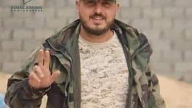 صورة الجيش الليبي يعلن مقتل عدد من الضباط والخبراء الأتراك