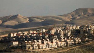 صورة الدول العربية: ضم إسرائيل لأراضي فلسطينية جريمة حرب جديدة