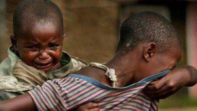 المجاعة تهدد هايتي