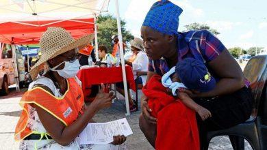 صورة الصحة العالمية تحذر من سيناريوهات سيئة لضحايا الملاريا في إفريقيا