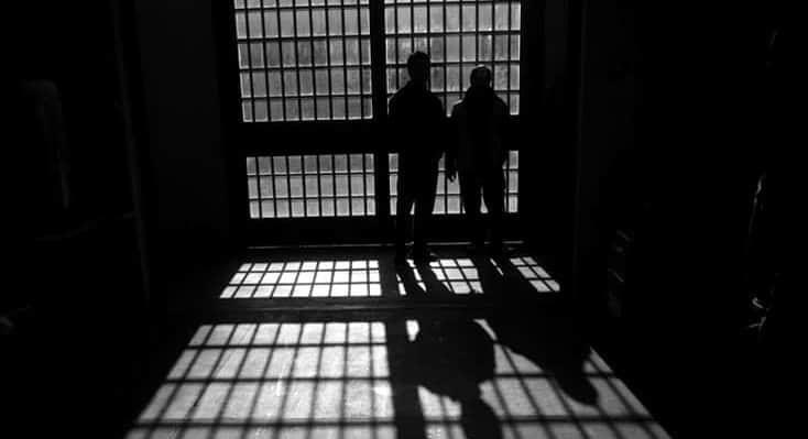 المعتقلين