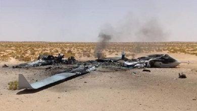 صورة الجيش الليبي يسقط ثاني طائرة تركية مسيرة خلال 24 ساعة