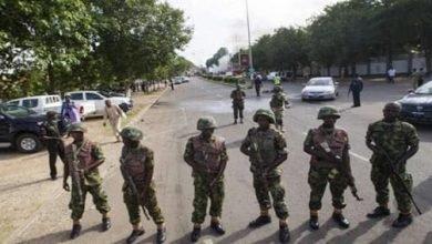 صورة مصرع 52 شخصاً جراء هجوم إرهابي في موزمبيق