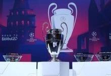 Photo of الاتحاد الأوروبي لكرة القدم يعلّق كل مباريات دوري أبطال أوروبا
