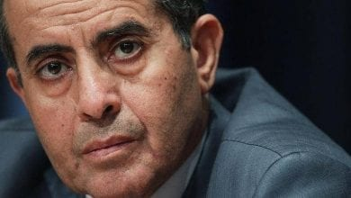 صورة وفاة رئيس وزراء ليبيا الأسبق محمود جبريل بعد إصابته بفيروس كورونا