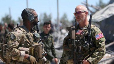 صورة روسيا تتهم واشنطن بإخفاء حقيقة تفشي كورونا بين القوات الأمريكية في سوريا
