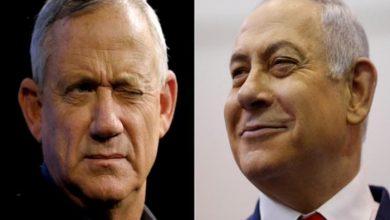صورة فشل مفاوضات الائتلاف الحكومي في إسرائيل