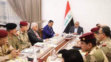 صورة العراق يحذر من محاولات داعش لتنفيذ عمليات إرهابية