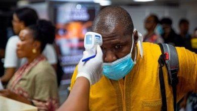 """صورة إفريقيا تواجه """"لحظة حاسمة"""" في حربها مع فيروس كورونا"""