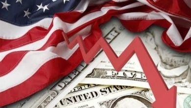 صورة صدمة الاقتصاد الأمريكي تقترب من معدلات الكساد الكبير في الثلاثينات