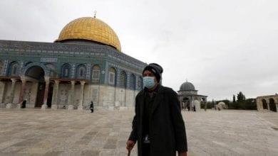 صورة لماذا تتكتم إسرائيل عن أعداد مصابي الكورونا في القدس المحتلة؟