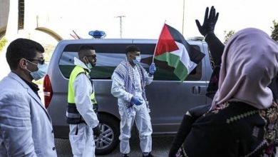 صورة المعتقلون الفلسطينيون بين أخطار كورونا وظلم الاحتلال الإسرائيلي