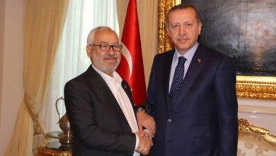 صورة هل ينجح أردوغان في وضع تونس تحت وصايته الاقتصادية والسياسية؟