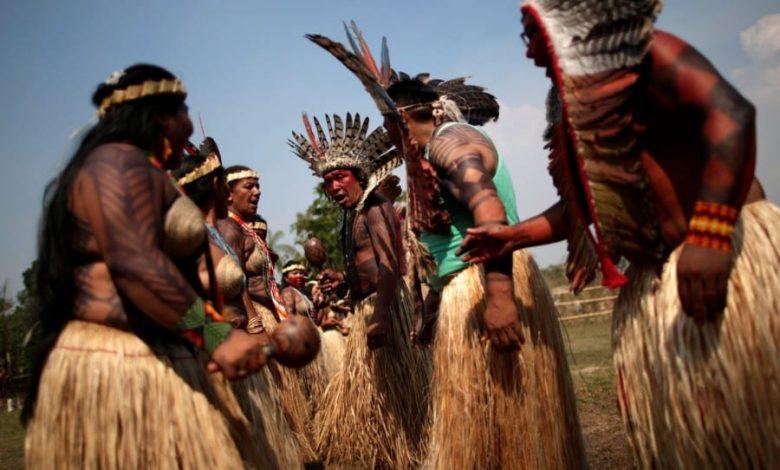 قبائل الامازن