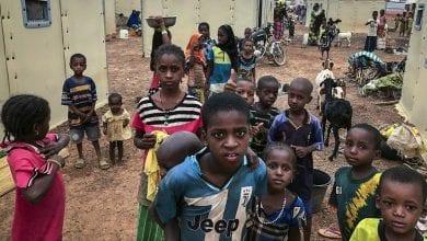 Photo de Afrique de l'Ouest: 50 millions de personnes menacées par la faim en raison de Covid-19