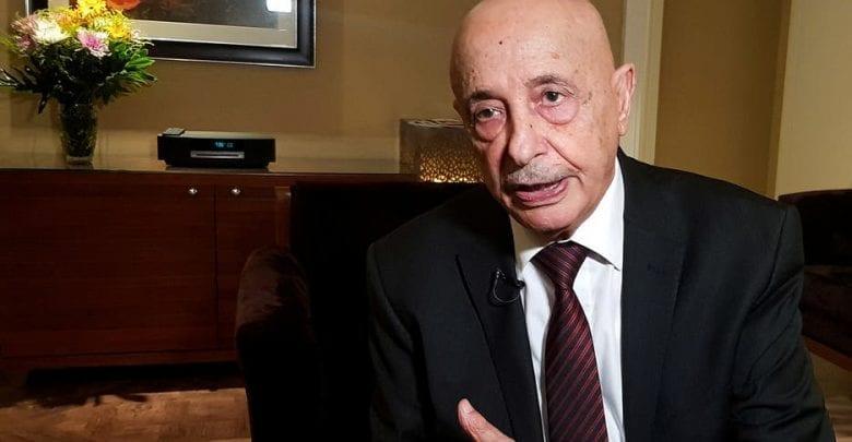 Aqila Saleh