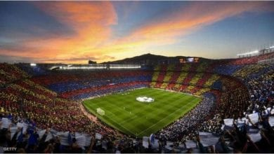 Photo of Barcelona decided to sell the rights to the name of its stadium, Camp Nou