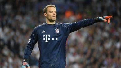 Photo de Bayern Munich: une prolongation de contrat du gardien et capitaine Neuer