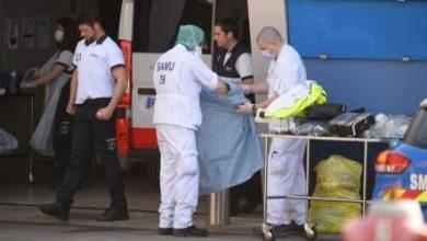 Photo de Belgique: le bilan de l'épidémie de Covid-19