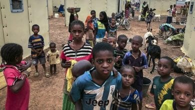 Photo of Coronavirus pandemic: 50 million people threatened by hunger in West Africa