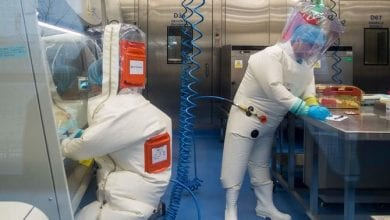 Photo of Did Chinese government lab in Wuhan leaked the coronavirus during biological experiments?