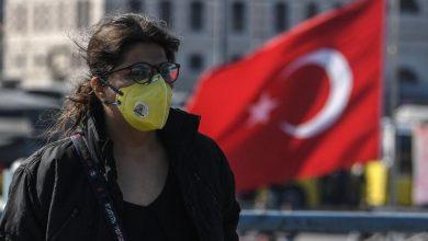 صورة تركيا تخطت الصين في عدد الإصابات بفيروس كورونا