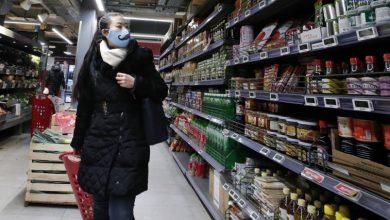 Photo de Risque de pénurie alimentaire créée par la pandémie de coronavirus