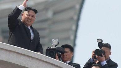 Photo de Rumeurs sur la disparition de  leader nord-coréen Kim Jong-Un