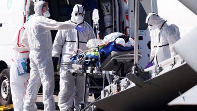 Photo de L'épidémie de coronavirus fait 68.125 morts dans le monde