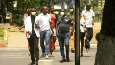Photo de L'ONU: L'Afrique n'est pas à l'abri de Coronavirus