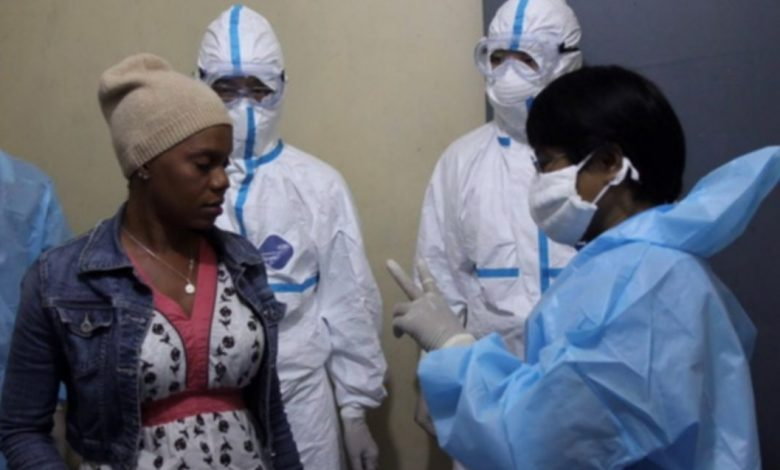 Photo of L'Afrique: Les institutions sanitaires tirent la sonnette d'alarme