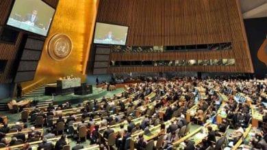 Photo de L'ONU demande plus de coopération dans la lutte contre le coronavirus