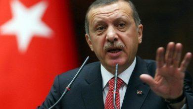 Photo de La démission de ministre de l'Intérieur turc est refusée par Erdogan