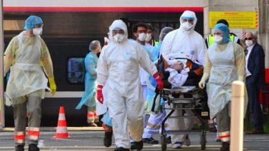 Photo de La pandémie de coronavirus tue au moins 123 920 personnes dans le monde