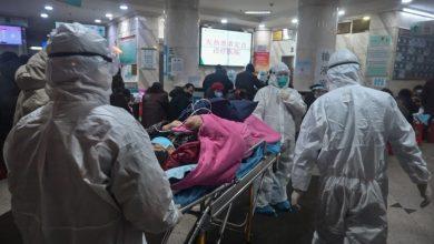 La pandémie de nouveau coronavirus