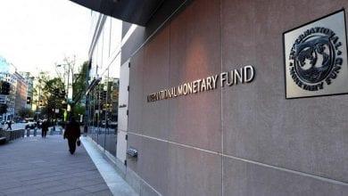 Photo de Le FMI prévoit une récession mondiale de 3 % cette année