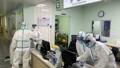 Photo de Le nouveau coronavirus a fait plus de 2.403.410 cas dans le monde