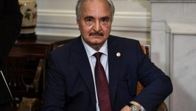 Photo of Libya's Haftar Claims 'Mandate From The People'
