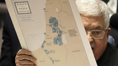 Photo of Netanyahu 'confident' U.S. will allow West Bank annexation with US support