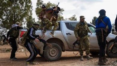 Photo of New batch of 300 Turkey-backed Syrian mercenaries arrive in Libya, 5050 in total