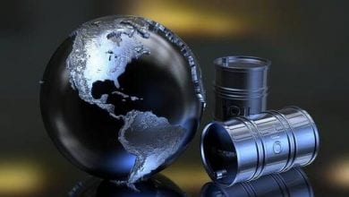 du pétrole