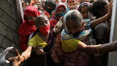 Photo of Oxfam warns: Coronavirus could push half a billion people into poverty
