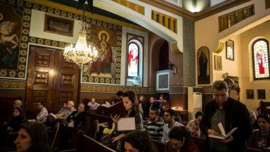 Photo de Les chrétiens orthodoxes célèbrent Pâques dans des circonstances exceptionnelles
