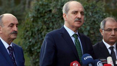 Photo de démission du ministre de l'Intérieur turc Süleyman Soylu