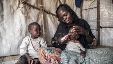 Photo of United Nations Food Chief: World Faces 2 Pandemics – COVID-19 and Hunger
