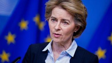 Photo of Ursula von der Leyen: l'Europe est aux côtés de l'Italie