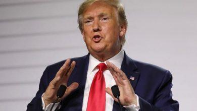 Photo de Washington Post: Trump a été à maintes reprises alerté aux dangers du coronavirus